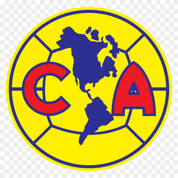 Cruz Azul club clipart PNG