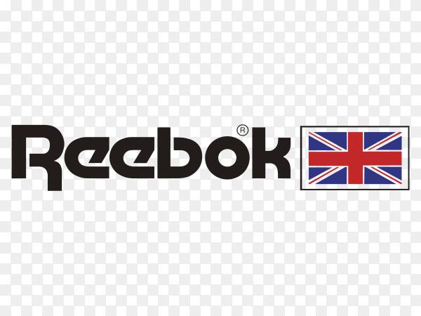 Reebok USA Official Online Store Logo vector PNG