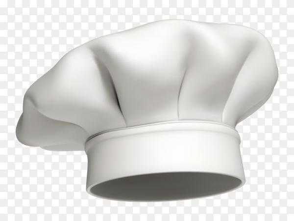 Chef hat icon design on trnsparent background PNG