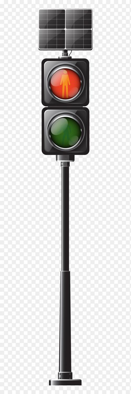 Traffic light icon design on transparent background PNG