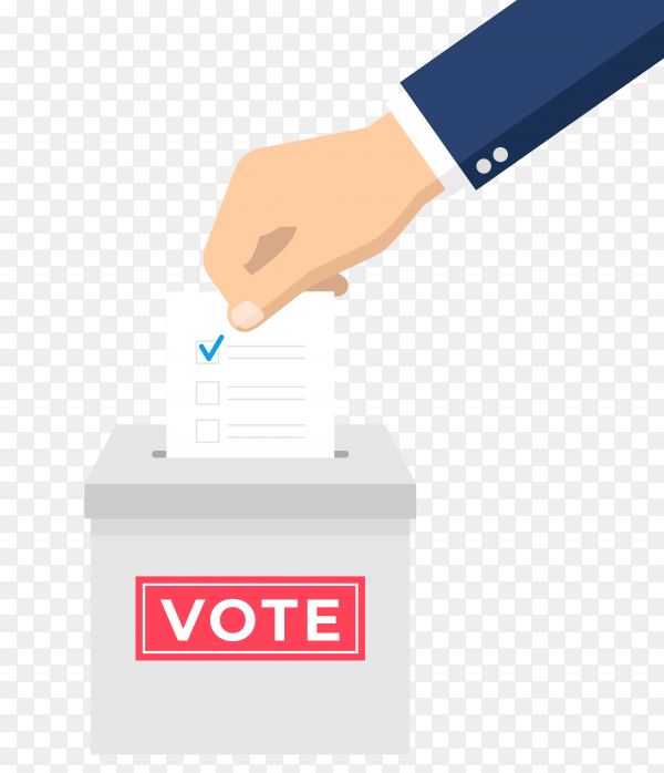 Man S Hand Voting In A Ballot Box For 2020 Usa Presidential Election On Transparent Background Png Similar Png High quality free icons for web design and development. 2020 usa presidential election
