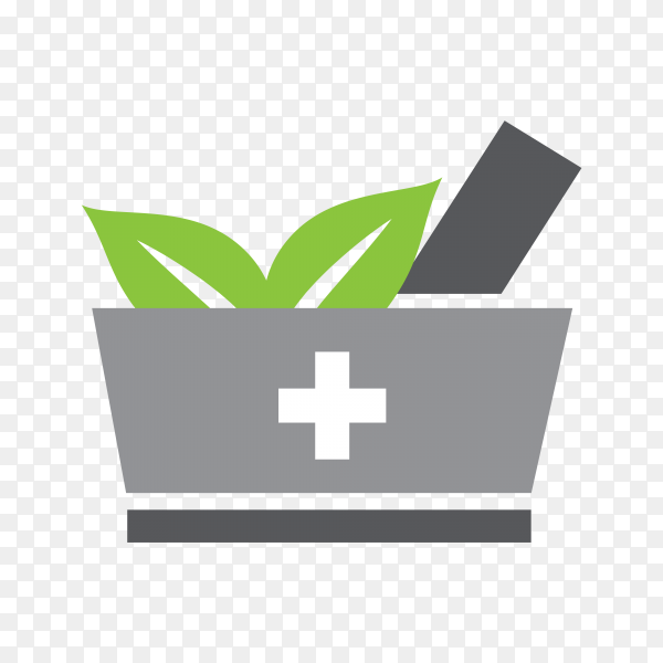 A colorful logo or symbol of medical kits in a box which represents the respect to doctors on transparent background PNG