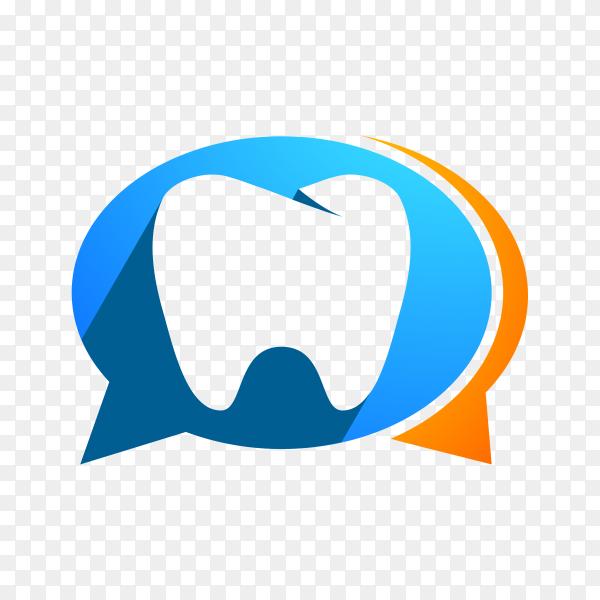 Colorful dental logo premium vector PG.png