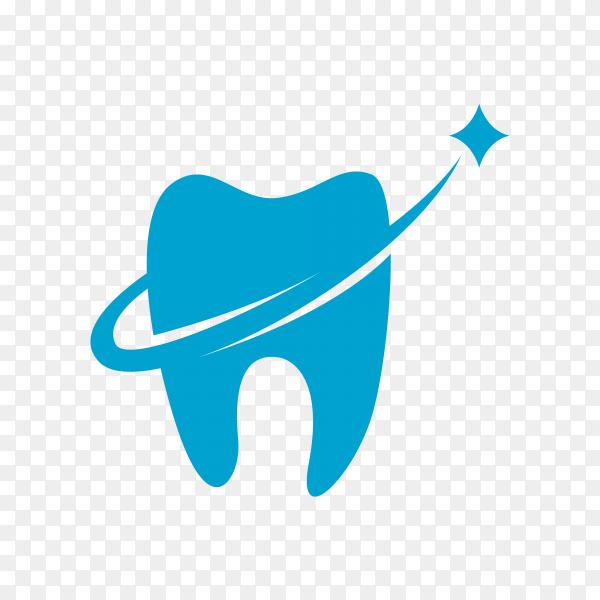 Dental clinic logo design Clipart PNG.png