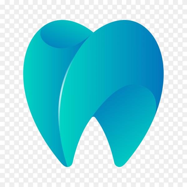 Dental icon illustration on transparent background PNG.png