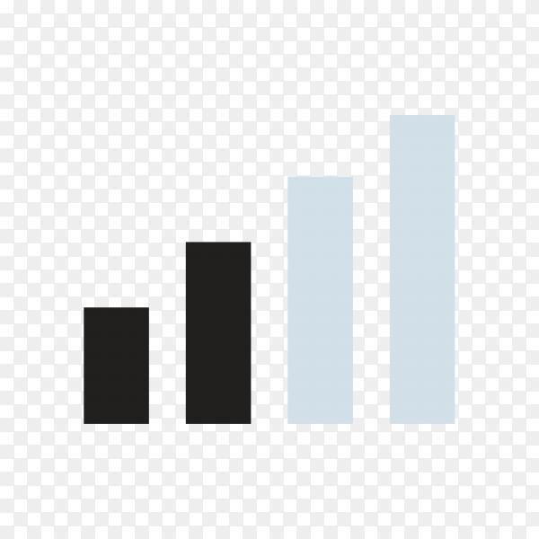 Internet icon design on transparent background PNG