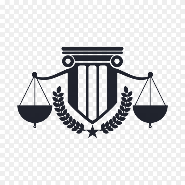 Law Firm,Law Office, Lawyer services premium vector PNG