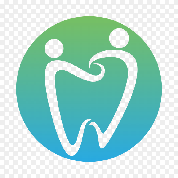 Logo for dental care premium vector PNG.png