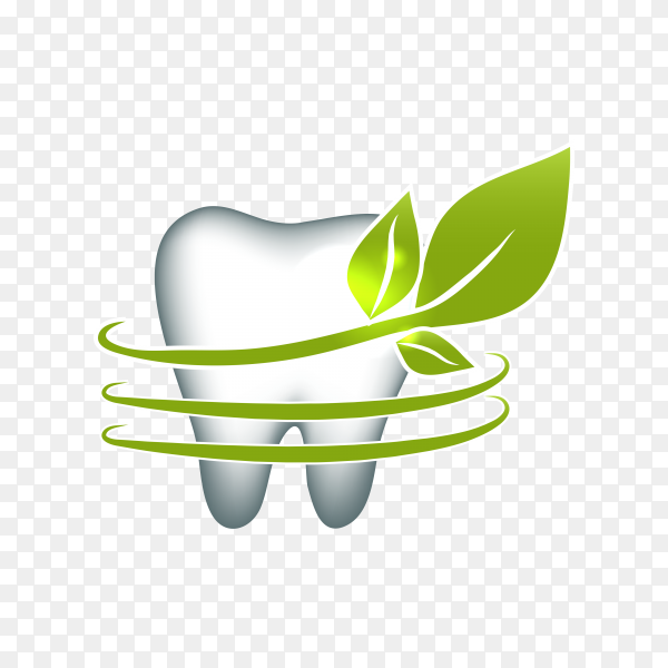 Tooth icon isolated on transparent PNG.png