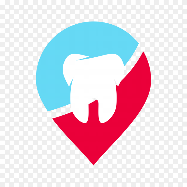 Tooth icon on transparent PNG.png