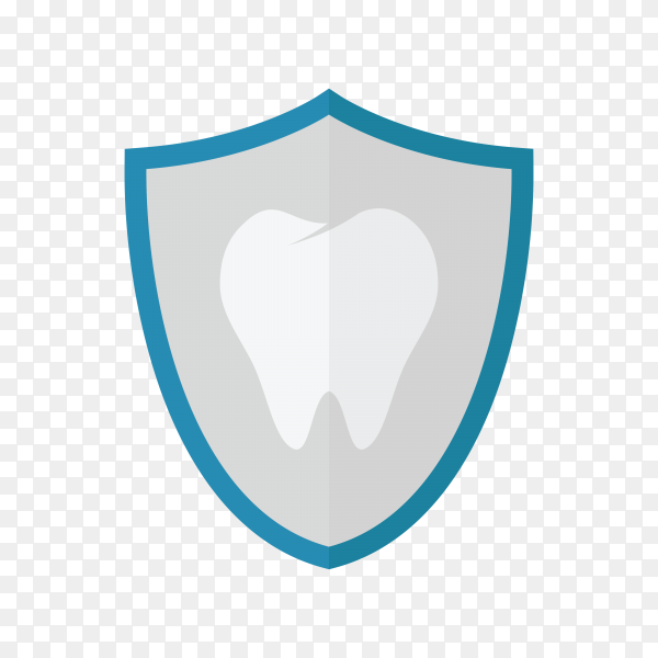 Tooth shield logo  on transparent background PNG.png