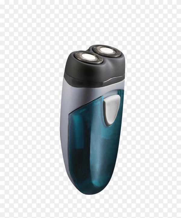 Electric Clipper Isolated on transparent background PNG